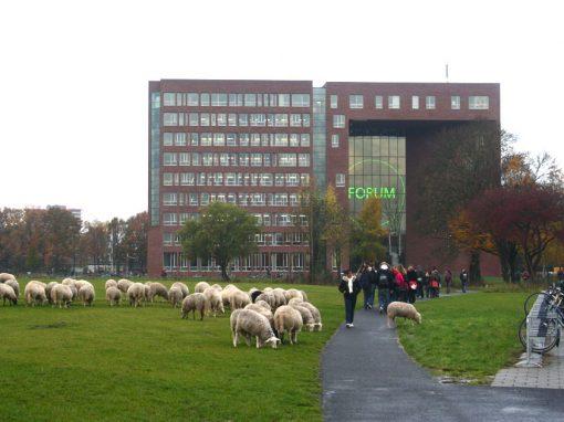 Landbouwuniversiteit Wageningen