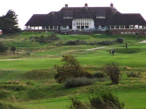 Golfbaan de Kennemer in Zandvoort